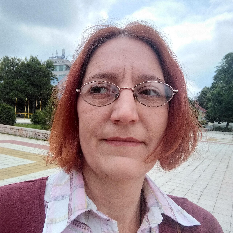 Aleksandra Živković
